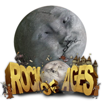 Rock of Ages by math0ne