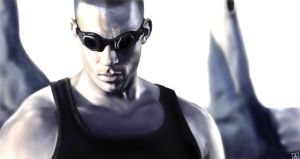 Riddick by TheSig86