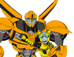 Request: Bumblebee's little Star by Arc-Caster135