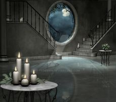 What is upstairs... by fkdesign