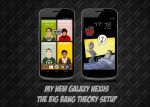 The big bang theory galaxy nexus set up by preclajsz