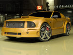 Ford Mustang by markuj5