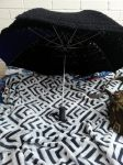 Crocheted Umbrella by xoalley2013xo