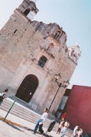 To go for a walk in Oaxaca... by Quinque
