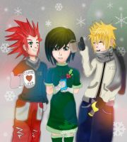 Another Day.  Another Memory.  Another Christmas by deviantangel-378