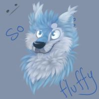 Fluff by ToxicUnicorns