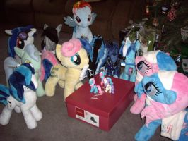 The 'Hottest' Hearth's Warming Eve Gifts by SniperTeam4