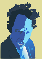 tom waits by addon