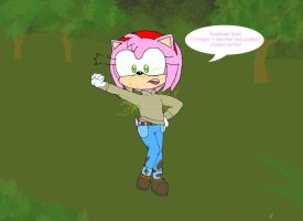 Amy and Cream's Camping Trip 3 by Basher-the-Basilisk