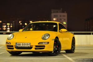 Carrera S - 6 by Dhante
