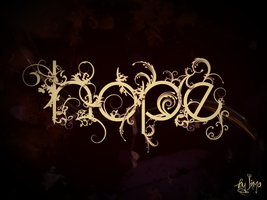 Hope by inmany