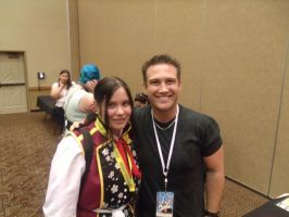 Pic 1 of Bryce Papenbrook and I-Colossalcon 2014 by albertxlailaxx