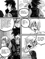 DGM Zombies 47 by The-Butterses