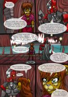 Timeless Encounters Page 232 by Micgrol