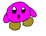 Random Kirby by xXDodem-DemonicXx