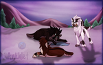 Rite of Merit - Terrible Three by Ankhlet