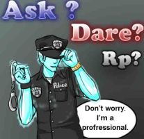 Ace Otenshin Rp Ask Dare by Tobixi
