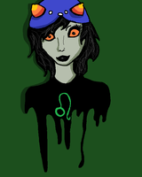Nepeta :33 by Theanimalparade