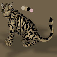Ocelot Design -Contest Entry by NeonDefined