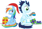 Christmas 2013 by ThunderElemental