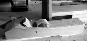 Jack Plane by cocobolo