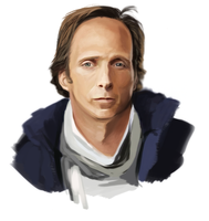 William Fichtner lol by Konnestra