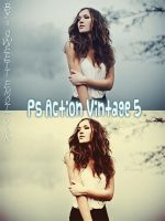 Ps Action Vintage 5 by SweettEmottion