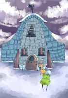 Welcome to Pokette Town by Mattizme123