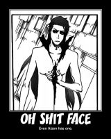 Bleach 414 Demotivational by Lycodrake
