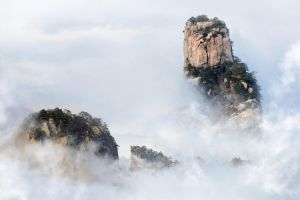 Huang Shan Mountain-34 by SAMLIM