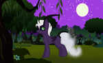 Deep in the everfree forest.. by JackassTBD