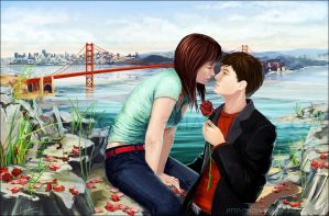 San Francisco Commission by sohlol