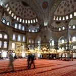 Postcard from Istanbul 16a by JACAC