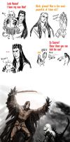 Just Valar things by Mental-Lighton