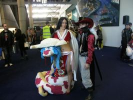 One Piece @ Smash 2013 24 by Shakuun