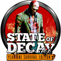 State Of Decay Year One Survival Edition by POOTERMAN