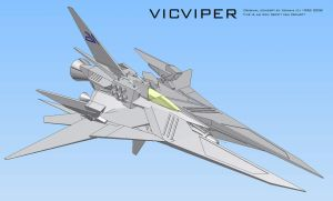 vicViper CAD screen 10 by myname1z4xs