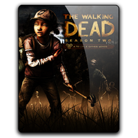 The Walking Dead Season Two by dylonji