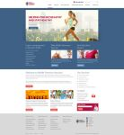 Middle Tennessee Vascular Website by hood-lord