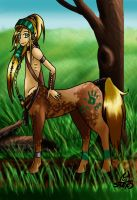 MBC Centaur by ShadesSagacious