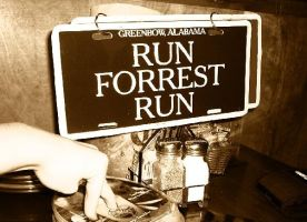 Run, Forrest, Run by seven-concepts