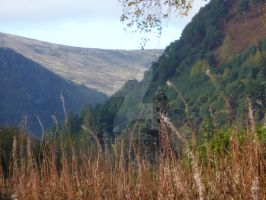 Glendalough by mad-faerie104