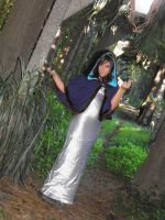 stock aes sedai play with magic by Angiepureheart