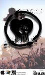 Rise Against Icon by GrimNihilus