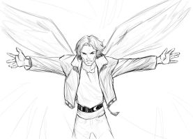 rogue angel commission by Night-hawk-Tamps