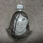 Nathan Xmas Bulb by pirateking42