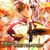 Kagamine Len - Lost Destination by Vocalmaker