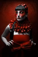 roter.himmel III by silent-order