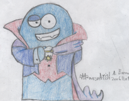 791.Vampire Bloo by minespatch