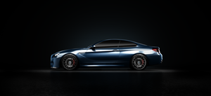 BMW M6 Studio redux by ColdFusion20